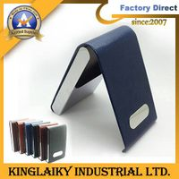 New Business Card Holder for Promotion Gift