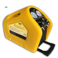 CM2000A Refrigerant Recovery Machine Good Sale