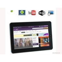 10.2 Inch touch screen Google Android 2.1 OS tablet pc thumbnail image
