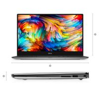 Dell XPS 13 9360 i7-8550U 8GB 256GB FHD InfinityEdge IPS 1YR WARRANTY 8th Gen
