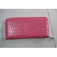 Lady evening leather handbag thumbnail image