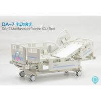 Seven-function Electric ICU Hospital Bed with weighing system, Multifunction Electric Intensive Care thumbnail image