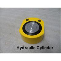 HLP-5002 Pancake Lock Nut Cylinder