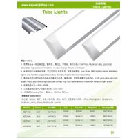 10W 20W 30W 40 LED Tube Lights