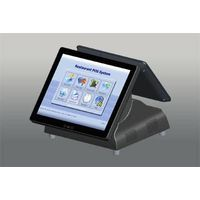 AO3X arm based touch pos