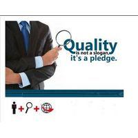 Third Party Inspection Company / QC Service / Quality Control Service and Testing Services