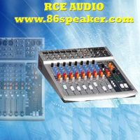 Professional Mixer Console PV Series