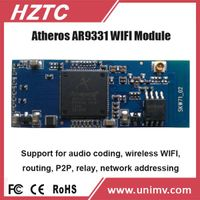 MINI 150Mbps embedded USB wifi module support soft AP
