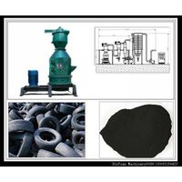 Carbon Black Powder Machine/Mill, Micron Powder Milling Machine