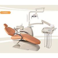 Comfortable Portable Dental Chair Unit