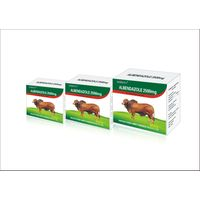 Albendazole Tablet 2500mg For Beef Cattle Sheep