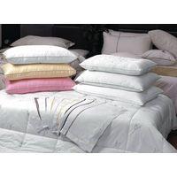 100% cotton hotel pillowcase thumbnail image