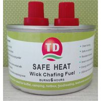double wick Chafing dish fuel