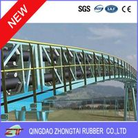 Conveyor System/Pipe Conveyor Belt/Nylon Conveyor Belt