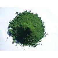 chromium oxide green refractory grade