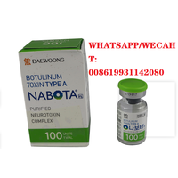 Injectable wrinkle removal BTX botoxs botulaxs meditoxin NABOTA HUTOX Neuronon ReNTox