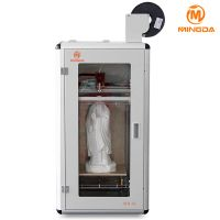 High Precision 3D Metal Printer High Quality Model Maker Printing Machine , MINGDA MD-6C