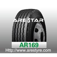 High quality good performance trailer truck tire 8r19.5 9.5r17.5 8.25r16 thumbnail image