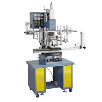 HY2015-1 heat transfer machinery