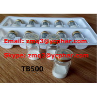 TB500 Genuine Peptides Thymosin Beta4 Acetate (TB500) 2mg/Vial