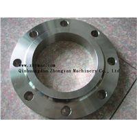 ANSI forged carbon steel flange thumbnail image