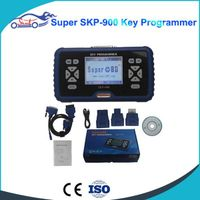 Super OBD Car Key maker SKP-900 Hand-held OBD2 Key Programmer thumbnail image