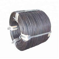 Phosphated Steel Wire