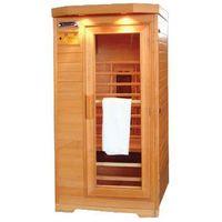 single person infrared saun(SW-001SH)