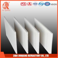 Aluminium silicate insulation sheets high alumina ceramic fiber board