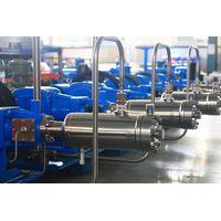 OEM Liquid Oxygen Cryogenic Filling Pump Cryogenic liquid pump LO2/LN2/LAr Piston pump thumbnail image