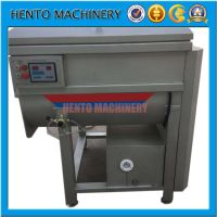 2017 Hot Selling vacuum meat mixer