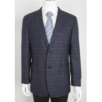 Online shopping new fashion men suit