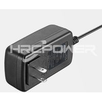 5V24v 4a 1A ac dc power adapter 20W 24W