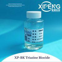 Industrial Biocide Triazine BK for Cutting Fluid