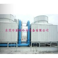 Exporting FRP sqaure crossflow type cooling tower