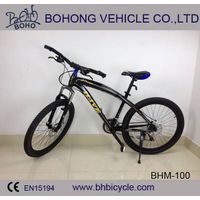 BHM-100 Mountain bike