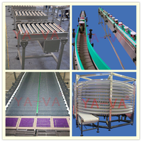 Easy To Maintain Wholesale Chain Conveyor For Wood Tree thumbnail image