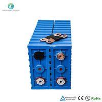 3.2v 200Ah Prismatic Lifepo4 Battery Lithium Battery Cell For Ev Truck Solar Street Light thumbnail image