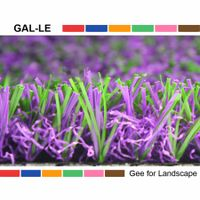 landscaping Artificial turf Carpet for Flooring Field thumbnail image