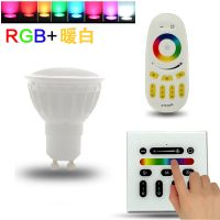CE RoHS Listed RGB LED Touch Controller Manual,Wall Mounted Touch Panel RGB LED ControllerAC00-240V