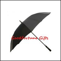 Customed Golf Umbrella with print logo