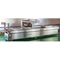Thermoforming Vacuum Skin Packaging Machine