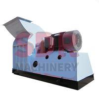 Shindery wood hammer crusher mill,straw/stalk crusher machine thumbnail image