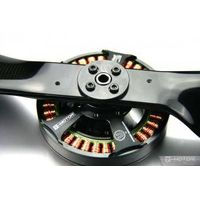 """T-motor 26*8.5"""" carbon fiber propeller with chambered airfoil"""
