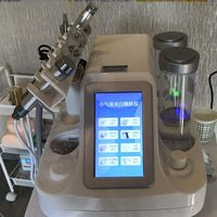 6 in 1 diamond water oxygen machine strongest suction to remove dead cells and dirt thumbnail image