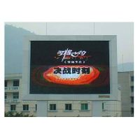 colorfull Outdoor/Indoor Led Display Screen