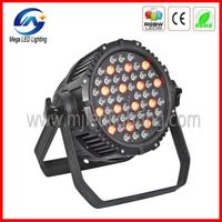 PAR64 Waterproof LED 54 3W PAR Light thumbnail image