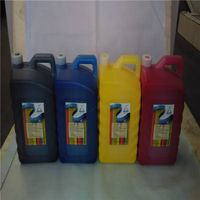 Eco solvent ink for DX5 print head