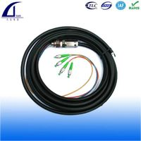 Water-proof fiber Optical Pigtails thumbnail image
