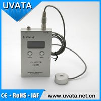 Uvata 365nm OEM UE520 series UV radiometer